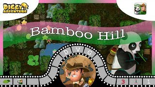 [~China Main Map~] #1 Bamboo Hill - Diggy