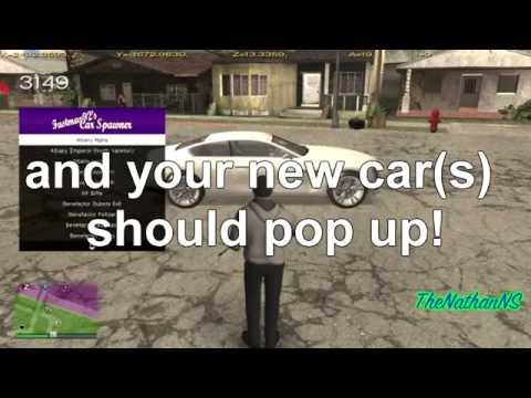 TUTORIAL - GTA SA - How To ADD (Not Replace) Cars In SA!