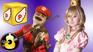 Super Mario Bros. 3 - Ending Theme - Mini Mario Orchestra