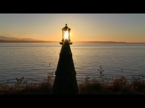Get Your Craft On! - How to Make a Lighthouse w/Terra Cotta Pots