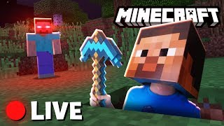 CAN YOU SURVIVE? | EP 1 | One Life Minecraft Subscriber Survival