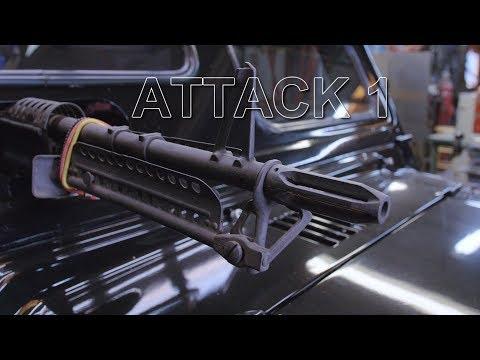 Attack One