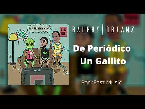 De Periódico un Gallito ( Audio )