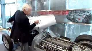 mit stil: Herstellermuseen Teil 2 - Audi | motor mobil