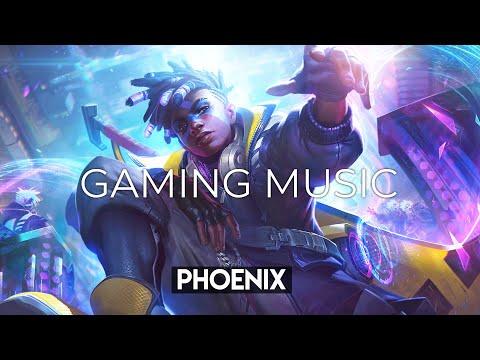 """Phoenix"" | A Gaming Music Mix 2019 | House x Dubstep x Trap & Bass"