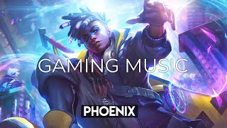 """Phoenix"" 