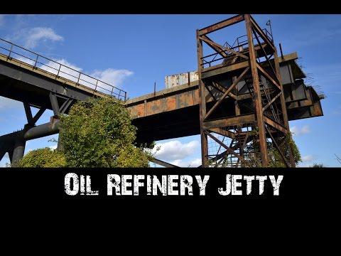 Occidental Jetty Documentary