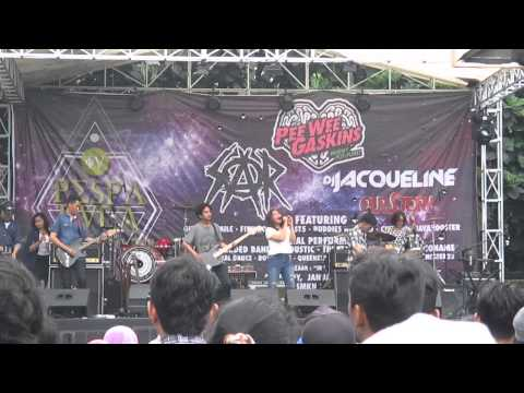 Five Hours Band - Decode Cover ( SMKN 22 Jakarta )