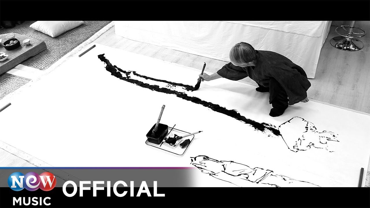 [Korean Folk Song | Crossover] J n joy 20 (유준상, 이준화) -   Just Like The Wind Blew (그냥 바람 한번 분 것처럼)