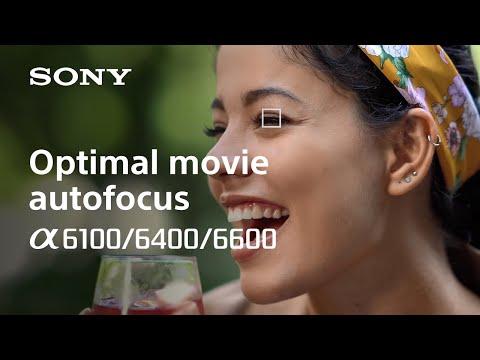 optimal-movie-autofocus-l-alpha-6600/6400/6100-l-sony-|-α