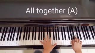 Piano Tutorial 39 Infinite Valence NCS 39 Part 1 Piano tutorial.mp3