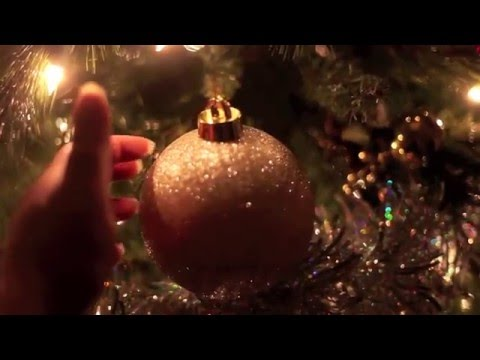 Really Soft Whispers and Sounds for the Holidays!