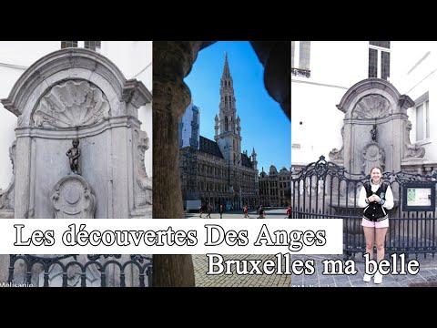 BRUXELLES et sa