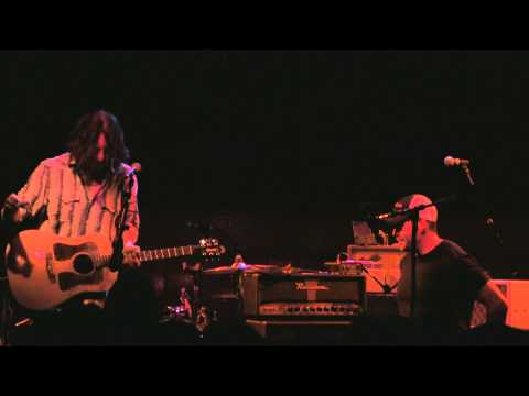 Roger Clyne & P.H. Naffah - Live @ Schubas, Chicago, IL - 3/09/12