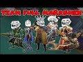 TEAM FULL MARKSMEN | BREAK THE META BY ZETA ALPHA | LET'S HAVE FUN GAMEPLAY (Mobile Legends)