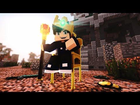 Minecraft: SKY WARS - A VOLTA DO REI! (Sky Minigames)