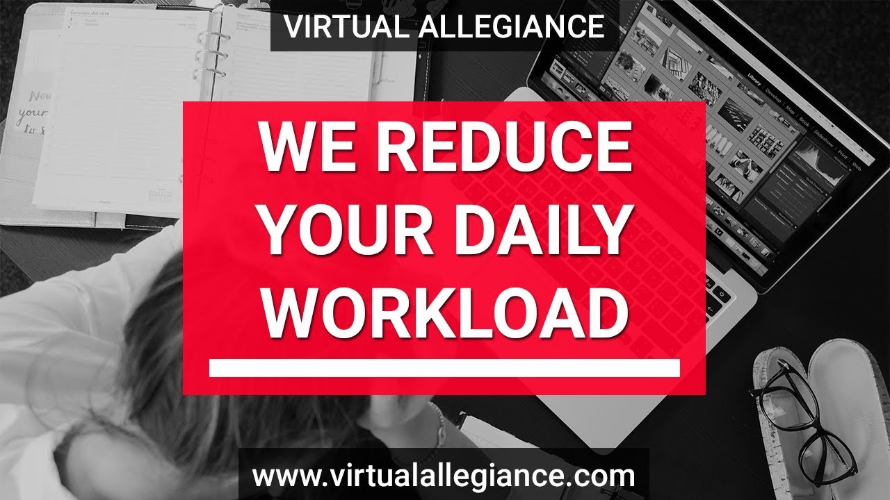 Hire a Virtual Assistant starting from $4.5/Hour | Virtual Allegiance