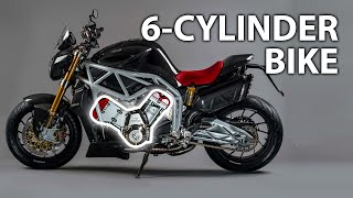 The Only 12 Six-Cylinder Bikes Ever Built thumbnail