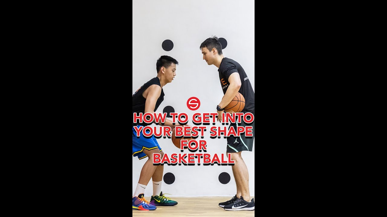 SMART Conditioning for Basketball PLayers