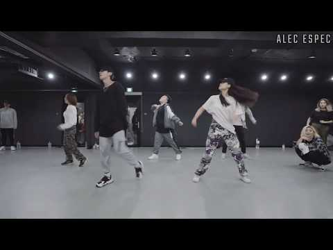 capital-bra-&-samra-&-lea---110---dance-cover---prod-by-beatzarre-&-djorkaeff