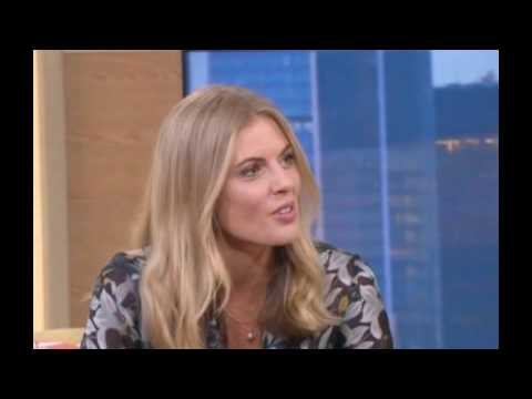 Donna Air's 'missing Geordie accent' centre of perplexing mystery for This