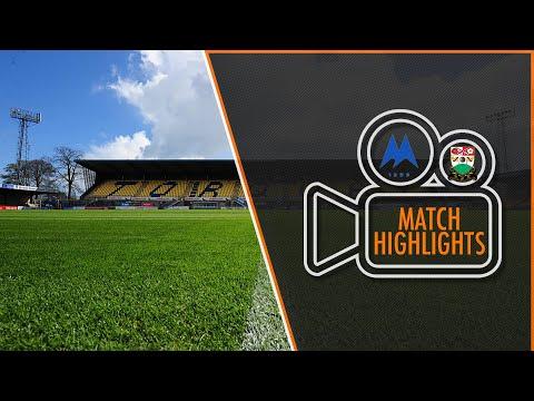 Torquay Barnet Goals And Highlights