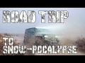 Road Trip To Snow-Pocalypse | GNARPM ep.15