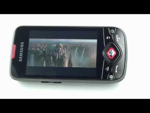 Recenzja Samsung GT-I5700 Galaxy Spica na FrazPC.pl