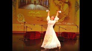 (   آهنگ شهرام ناظرى)Sheida Shodam ,شيدا شدم - رقص ایرانی