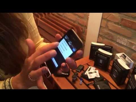 IBGStar, O Medidor De Glicose Para IPhone