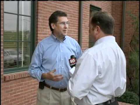 Mississippi Reshapes Its Congressional Delegation