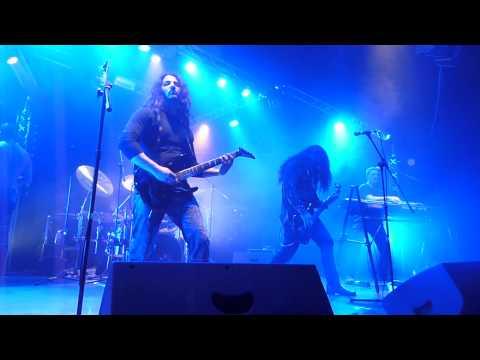 Heavenly guitar solo virus metalfest jas rod les pennes mirabeau le 12 avril 2013