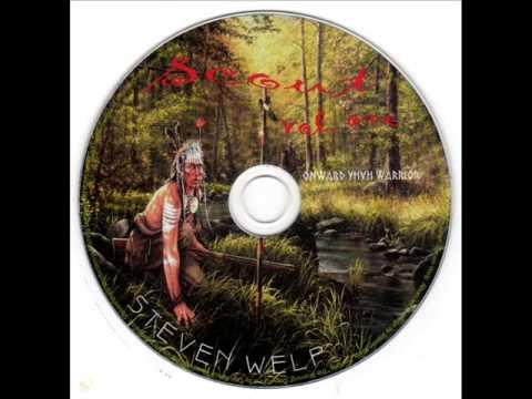 Steven Welp - I Saw Jesus In My Corn Fritter