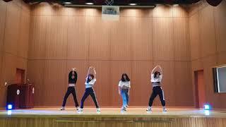 2019.4.16. .gogobebe. (). cover dance