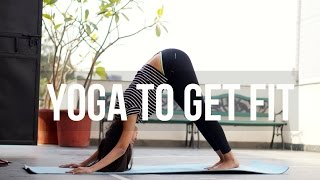 Yoga to Get Fit ft LocalOye| Sejal Kumar