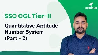SSC CGL Tier II Free YouTube Series Study Plan