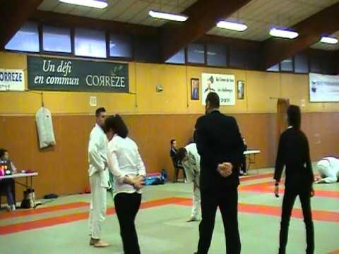 judo jeremy avertissement.