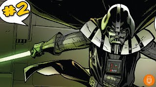 No Match for a Sith - Darth Vader #2 (2017)
