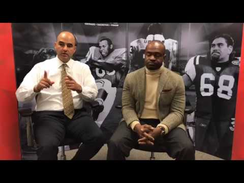 'Inside the NFLPA' with DeMaurice Smith