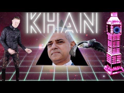 Khan - Sadiq Khan Parody Song
