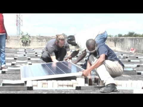 Municipal Climate Partnership Program