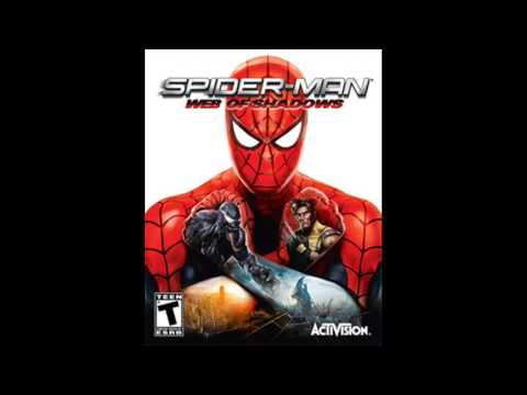 Spider-Man: Web Of Shadows Soundtrack - Boss (HD)