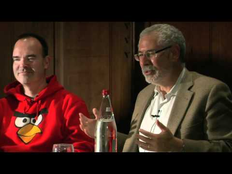 Steve Blank Day 4: Public Funding And Ecosystem: Growth Made By Society
