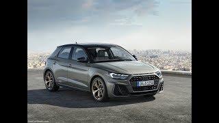 New Audi A1 SportBack Test -Drive_Review_2020///Новая Ауди А1 СпортБэк, Тест-Драйв+Обзор