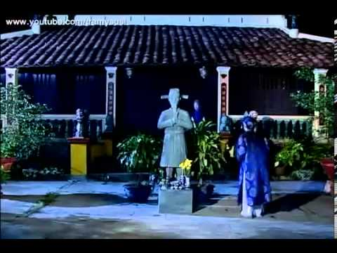 56.Sự tích Thành Hoàng Sống  - Film Cổ Tích Việt Nam [ Full - FilmCoTich ]