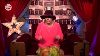 Angie Bowie Breakdown Mash-Up - Celebrity Big Brother 2016