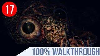 Bloodborne — Ultimate Walkthrough #17. Brain of Mensis, Mergo