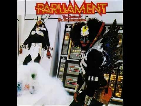 Parliament - Funkin