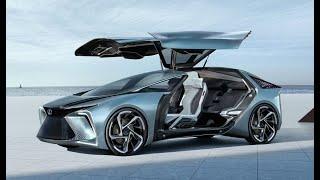 Какими будут автомобили будущего? Тенденции будущего!