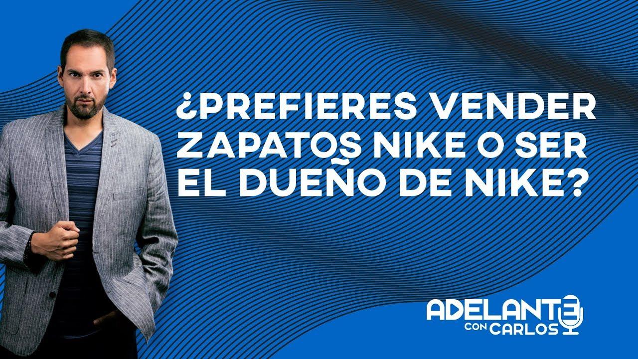 temblor Chimenea Sospechar  Prefieres vender Nike, Coach, Michael Kors, Adidas o TU PROPIA MARCA? -  YouTube